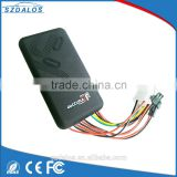High quality Real time GSM/GPRS/GPS tracker mobile phone call tracking device