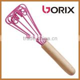 Food Grade Bamboo Tea Whisk