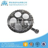 Bike Road Chainwheel Crank