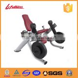 Popular Life Leg Extension Machine fitness bodybuilding equipment for sale in leg curl,slimming leg LJ-5710