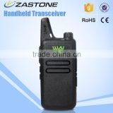 2016 New arrival walkie talkie WLN KD-C1 UHF400-470MHz handheld two way radio