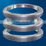 Crane Wheel Slewing Bearings