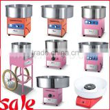 NEW flower cotton candy machine/cotton candy making machine/cotton candy