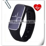L18 IP54 Bluetooth Smart Bracelet watch BT4.0 Blood Pressure Heart Rate Fatigue State Tracker for Android iOS Phones