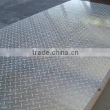 Complete specification factory price Embossed aluminum sheet 1060 H18 In stock