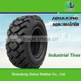 Skid steer tire 12-16.5 rubber tracks for skid steer