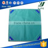 pvc coated canvas cotton fabric