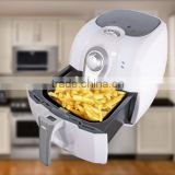 1400W Automatic Teflon Coating French Fries Frying Machine for Fries