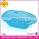 Defa Lucy Famous Profession Alibaba Baby Product Factory OEM baby bthtub Kid's portable bathtub
