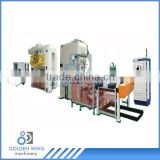 Full-Auto 2-Piece Tin Can Making Machine Production Line/used for Tomato sauce/salad sauce/water of jam