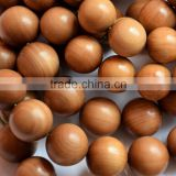 old sandal wood Beads/ pure sandalwood bulk mala beads/natural wholesale sandalwood beads