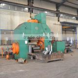 China Tee fitting forming machine high speed;steel Tee fitting machine with different size