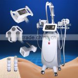 Factory Price For Distributors Power Shape Body Massage Vacuum RF Roller Bio Slimming Machine