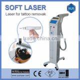 Naevus Of Ito Removal Professional Nd:yag Laser Remove Facial Veins Treatment Tattoo Machine With CE/ISO Varicose Veins Treatment