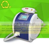 Beauty Equipment Q SwitCh ND Yag Laser Tattoo Removal Machine For Women Skin Rejuvenation Q-switch ND Yag Laser Wholesale
