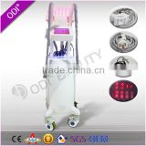 White Color 4 In 1 Lipo 10MHz Laser Ultrasonic Liposuction Cavitation Slimming Machine Ultrasound Therapy For Weight Loss