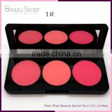 Good price blusher kit blusher kiss beauty,blusher for medium skin