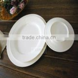 decaled porcelain children dinnerware set english style