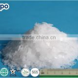 High quality magnesium chloride 46% 47% flakes factory low price industrial grade and food grade