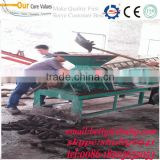 professional coal rod machine/ carbon powder tablet press machine
