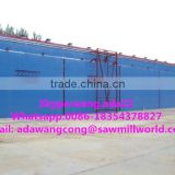 Shandong Firewood Kiln Vacuum Wood Drying Kilns Manufacturer