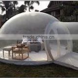 2016 free sample factory supply OEM ODM pvc inflatable outdoor entertainment hotsale pvc inflatable bubble room