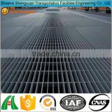 Galvanizing cast iron gully grating heavy duty steel grating iron grating