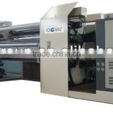 vacuum coating machines/vacuum metallizer /plating film machinery /Winding vacuum coating machine