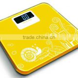 electronic body fat balance scale