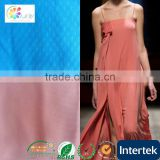 New design traditional dresses fabric African Swiss organza lace fabric 2014 women smart casual dress