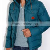 GZY Guangzhou stock wholesale pakistan leather jacket for men