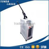 Q- Switched Nd YAG Laser tattoo removal Machine