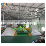 inflatable floating water park games adults inflatable water park