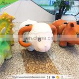 KAWAH003 Modern Amusement Park Electric Animal Rides for sale