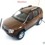 SUV zinc alloy car model