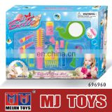 plastic cheap toy tool for kids wholesale toy from china hot hair cut toys