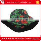 Colorful Cotton cool bucket hats and caps funny bucket hat