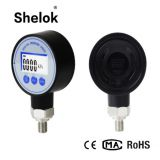 The High Quality Digital Pressure Gauge From Shelok
