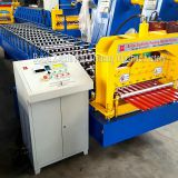 shutter roll forming machine