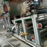 Toilet paper production equipment,787 and 1092 and 1575 type toilet paper machines.