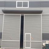 Q345 235 prefabricated light steel structure warehouse building