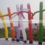 Cheap inflatable sky air dancer ,outdoor inflatable air dancer,costumes inflatable advertising air