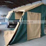 new cotton canvas waterproof bell tent