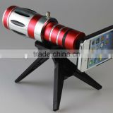 Super 20X metal telescope for iphone5
