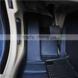 antislip 3d car floor mat