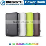 Free Samples new products Custom Smart Credit Card Power Bank,power bank 8000 mah power bank external battery