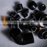 pn16 Corrugated hdpe pipe fittings