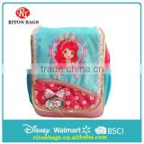 The Most Popular Quality Assured Custom Design Shoulder Bag Kids Shoulder Long Strap Bag with Cute Girl Picture