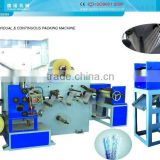 Drinking Tube Automatic Packaging Machine