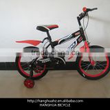 HH-K1694 new style 2015 kids bike children bike hangzhou bicycle with cool color and sticker